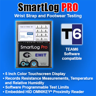 See Our Smartlog Pro Products