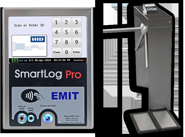 Emit Smartlog Pro 174